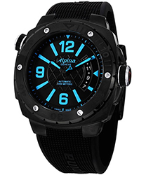 Alpina Adventure Men's Watch Model: AL-525LBCD5FBAEV6