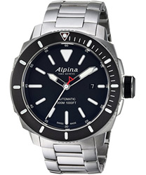 Alpina Seastrong Men's Watch Model: AL-525LBG4V6B
