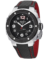 Alpina Racing Men's Watch Model AL-525LBR5AES6