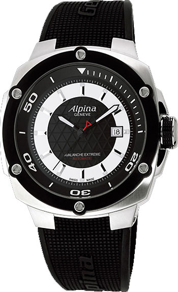 Alpina Adventure Men's Watch Model AL-525LBS5AE6