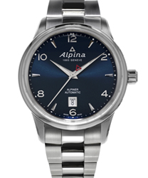Alpina Alpiner Men's Watch Model: AL-525N4E6B