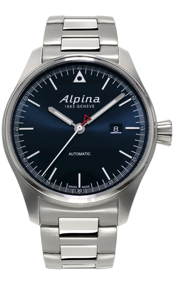 Alpina Startimer Men's Watch Model AL-525N4S6B