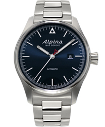 Alpina Startimer Men's Watch Model: AL-525N4S6B