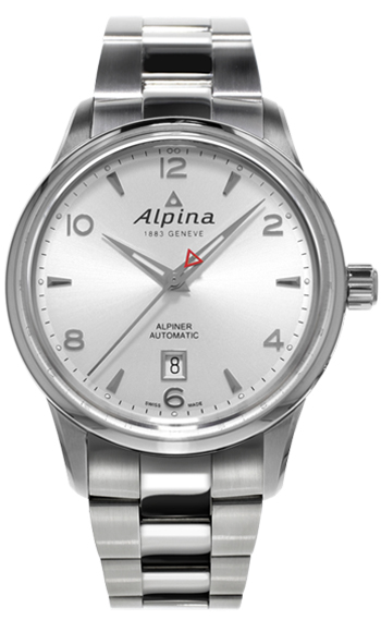 Alpina Alpiner Men's Watch Model AL-525S4E6B