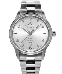 Alpina Alpiner Men's Watch Model: AL-525S4E6B