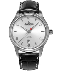 Alpina Alpiner Men's Watch Model: AL-525S4E6