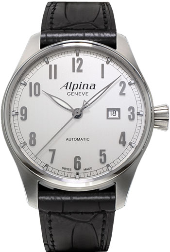 Alpina Aviation  Men's Watch Model AL-525SC4S6