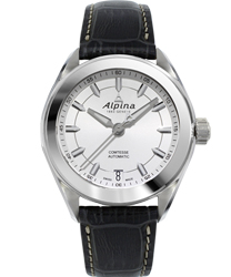 Alpina Comtesse Ladies Watch Model: AL-525SF2C6