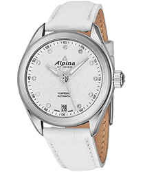 Alpina Comtesse Automatic Ladies Watch Model: AL-525STD2C6