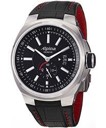 Alpina Racing Mens Wristwatch
