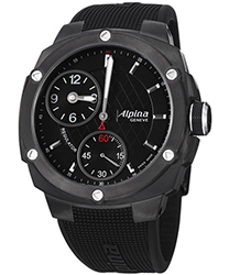 Alpina Adventure Men's Watch Model: AL-650LBBB5FBAE6