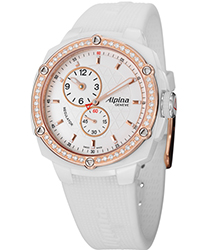 Alpina Adventure Ladies Watch Model AL-650LSSS3AEDC4