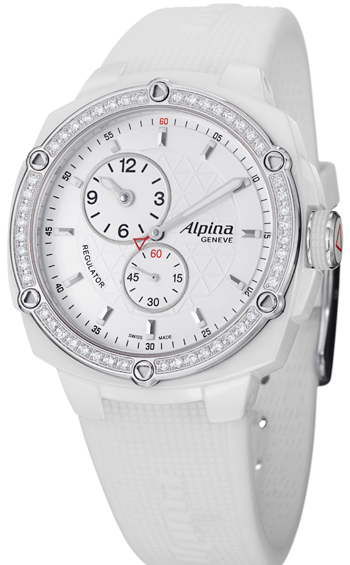 Alpina Adventure Ladies Watch Model AL-650LSSS3AEDC6