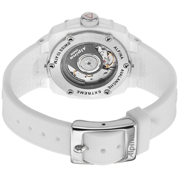 Alpina Adventure Ladies Watch Model AL-650LSSS3AEDC6 Thumbnail 2