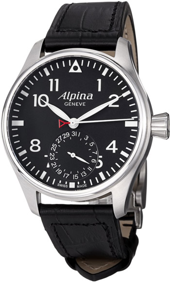 Alpina Aviation Men