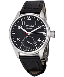 Alpina Aviation Men's Watch Model AL-710B4S6