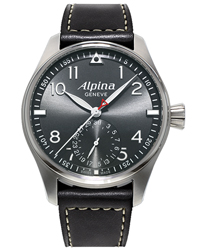 Alpina Startimer Pilot Men's Watch Model AL-710G4S6