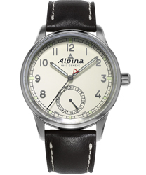 Alpina Manufacture Men's Watch Model AL-710KM4E6