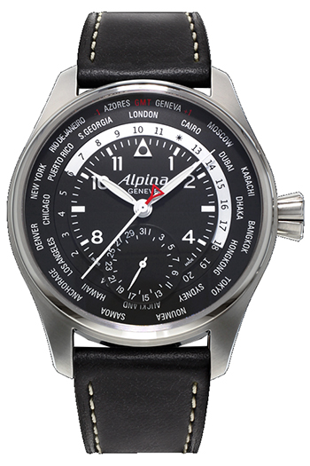 Alpina Startimer Pilot Men's Watch Model AL-718B4S6