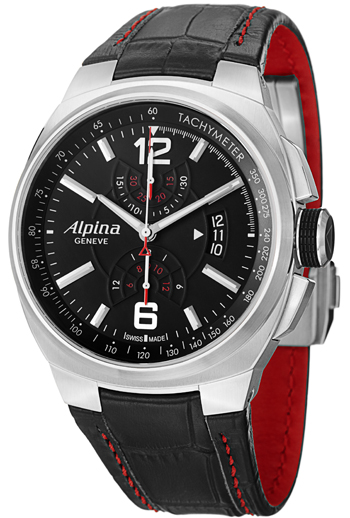 Alpina Racing Men's Watch Model AL-725AB5AR26
