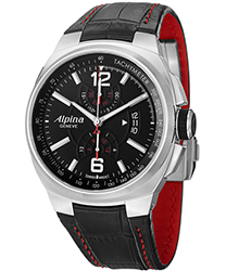 Alpina Racing Men's Watch Model: AL-725AB5AR26