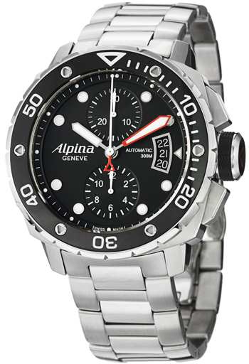 Alpina Extreme Diver Men's Watch Model AL-725LB4V26B