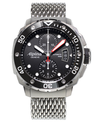 Alpina Extreme Diver Men's Watch Model: AL-725LB4V26B2