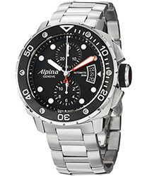 Alpina Extreme Diver Men's Watch Model AL-725LB4V26B Thumbnail 1