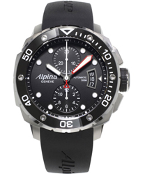 Alpina Extreme Diver  Men's Watch Model: AL-725LB4V26