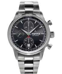 Alpina Automatic Chronograph Men's Watch Model: AL-750B4E6B