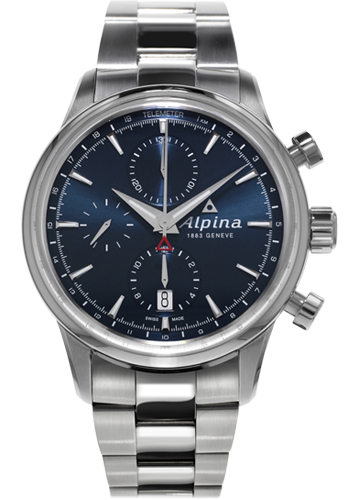 Alpina Automatic Chronograph Men's Watch Model AL-750N4E6B