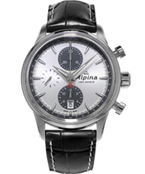Alpina Automatic Chronograph Men's Watch Model: AL-750SG4E6
