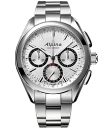 Alpina Alpiner 4 Men's Watch Model: AL-760SB5AQ6B
