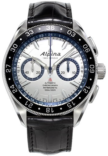 Alpina Alpiner 4  Men's Watch Model AL-860AD5AQ6