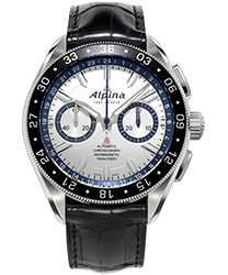 Alpina Alpiner 4  Men's Watch Model: AL-860AD5AQ6