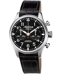 Alpina Aviation Men's Watch Model AL-860B4S6
