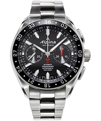 Alpina Alpiner 4  Men's Watch Model: AL-860B5AQ6B