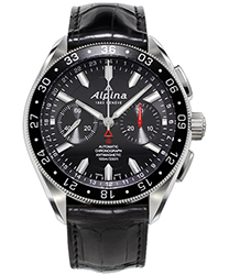 Alpina Alpiner 4  Men's Watch Model: AL-860B5AQ6