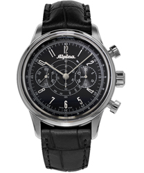 Alpina Alpina 130 Men's Watch Model: AL-860G4H6