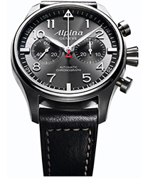 Alpina Startimer Pilot Men's Watch Model AL-860GB4S6