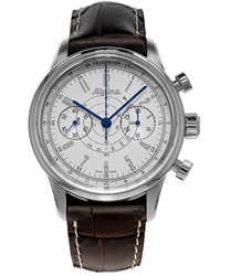 Alpina Alpina 130 Men's Watch Model: AL-860S4H6