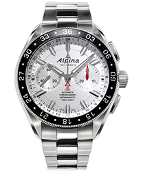 Alpina Alpiner 4  Men's Watch Model AL-860S5AQ6B