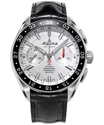 Alpina Alpiner 4  Men's Watch Model: AL-860S5AQ6