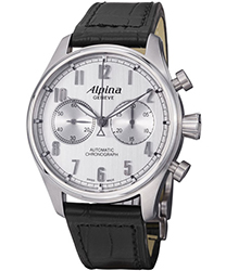 Alpina Aviation Men's Watch Model: AL-860SC4S6