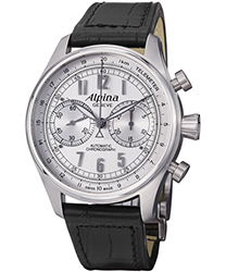 Alpina Aviation Men's Watch Model: AL-860SCP4S6