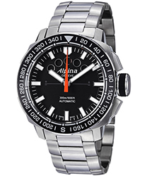 Alpina Extreme Sailing Men's Watch Model: AL-880LB4V6B