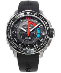 Alpina Yacht Timer Men's Watch Model: AL-880LBG4V6
