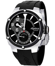 Alpina Adventure Men's Watch Model: AL-950LBG4AE6