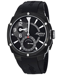 Alpina Adventure Men's Watch Model: AL-950LBG4FBAE6