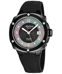 Alpina Adventure Men's Watch Model AL240MPBD3FBAEC